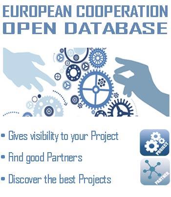 European Cooperaton Database