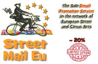 Street Mail Eu